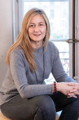 Marie-Louise Aliprandi | Ecole Brechbühl
