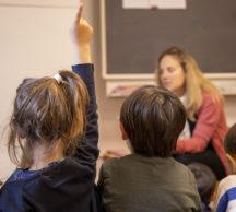 1eme primaire | École Brechbühl
