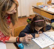 3eme primaire | École Brechbühl