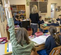 7eme primaire | École Brechbühl
