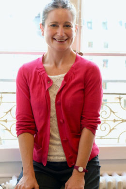 Juliette Gray   École Brechbühl