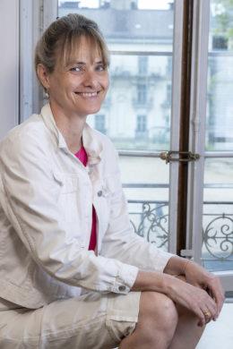 Karine Cibelly | École Brechbühl