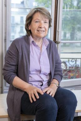 Martine Wismer   École Brechbühl