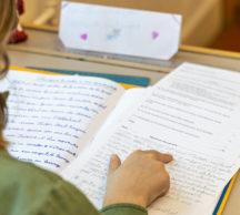 6eme primaire | École Brechbühl