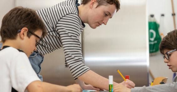Études et devoirs | École Brechbühl