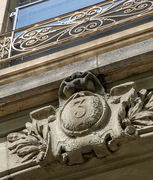 La tradition de l'excellence depuis 1875 | École Brechbühl