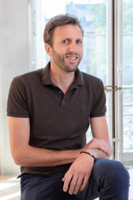 Laurent Santilli | Ecole Brechbühl